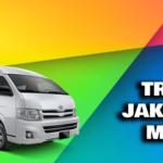 Travel Jakarta Metro