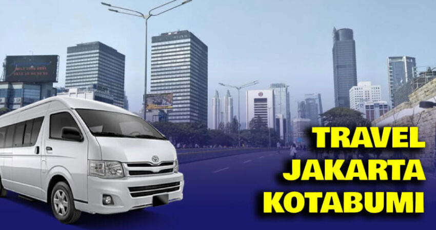 Travel Jakarta Kotabumi