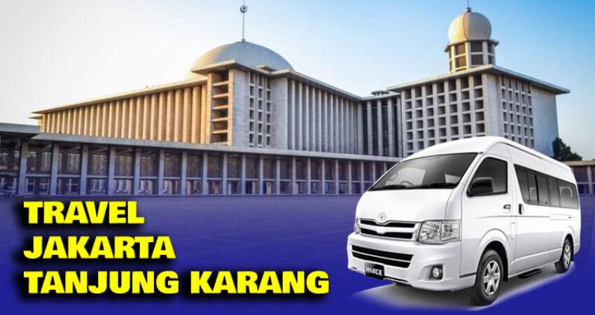 Travel Jakarta Tanjung Karang
