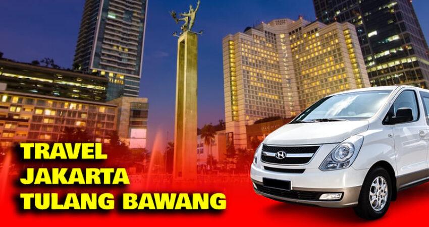 Travel Jakarta Tulang Bawang