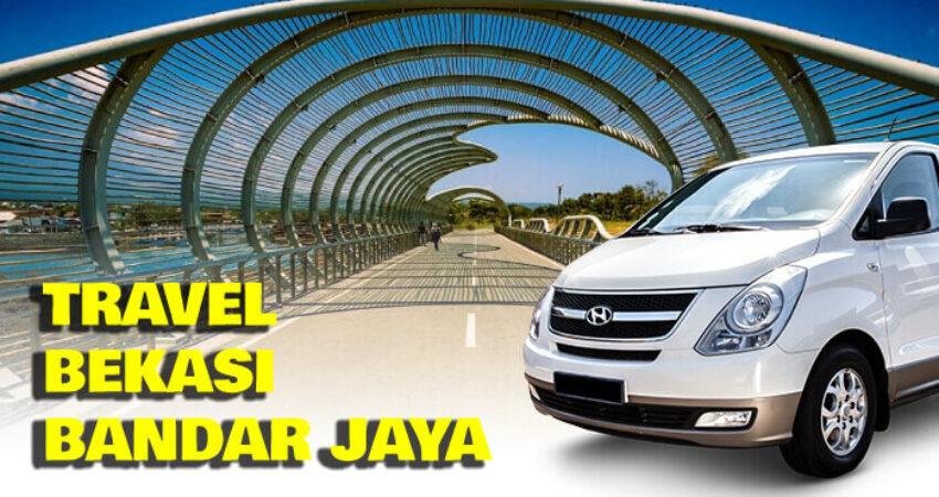 Travel Bekasi Bandar Jaya