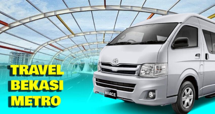 Travel Bekasi Metro